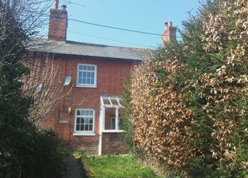 2 bed cottage to rent in High Street, Netheravon, Salisbury SP4