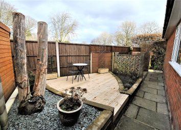 New Adel Gardens, Adel, Leeds. LS16