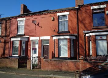 Thumbnail 3 bed terraced house to rent in Fry Street, St. Helens