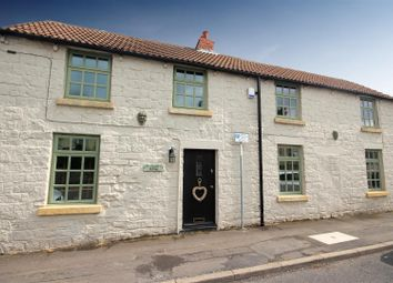 Thumbnail 3 bed cottage for sale in Nailmakers Cottage, Sheffield Road, South Anston, Sheffield