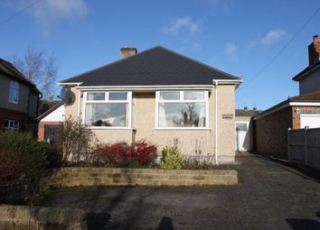 3 bed detached bungalow for sale in Allestree Lane, Allestree, Derby DE22