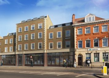 Thumbnail Retail premises for sale in Silver Street, Enfield