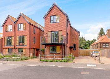 Thumbnail 4 bed detached house for sale in Sycamore Avenue, Godalming
