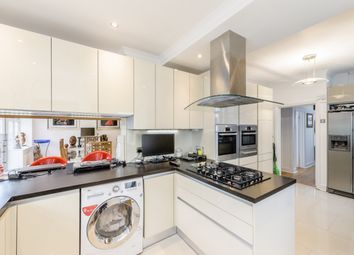 Thumbnail 5 bed semi-detached house for sale in Woodbastwick Road, London, London