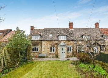 Thumbnail 3 bedroom end terrace house for sale in Rock Farm Lane, Sandford-On-Thames, Oxford