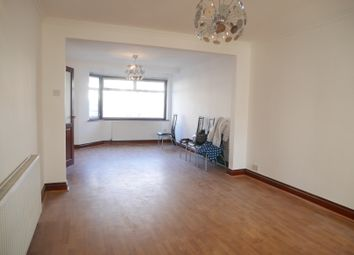 Thumbnail 3 bed terraced house to rent in Wargrave Road, South Harrow