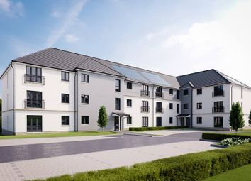"2 bed flat for sale in ""Plot 76 - The Elrick"" at Bucksburn, Aberdeen AB21"