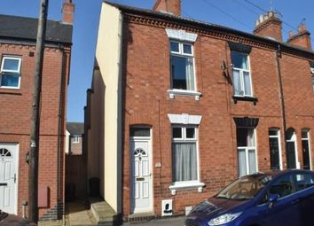Thumbnail 2 bed terraced house to rent in Victoria Street, Wigston