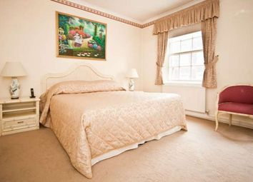 Thumbnail 4 bedroom flat to rent in Chesterfield St, Mayfair