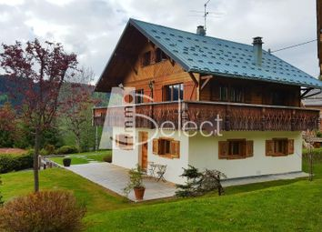 Thumbnail 5 bed chalet for sale in Les Gets, French Alps, France