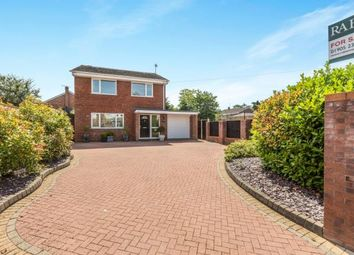Thumbnail 3 bed detached house for sale in Bransford Road, St Johns, Worcester, Worcestershire