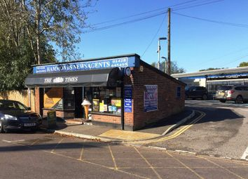 Thumbnail Retail premises for sale in Lower Street, Haslemere