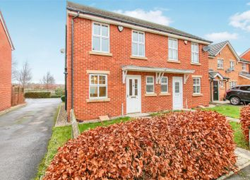 2 bed semi-detached house for sale in Richmond Place, Thornaby, Stockton-On-Tees TS17