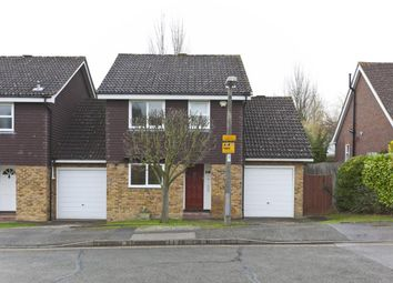 Thumbnail 4 bedroom semi-detached house to rent in Hailsham Close, Surbiton