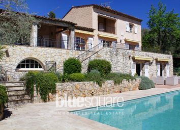 Thumbnail 3 bed property for sale in Cabris, Alpes-Maritimes, 06530, France
