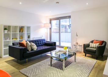 Thumbnail 2 Bedroom Flat To Rent In Lindfield Street Poplar