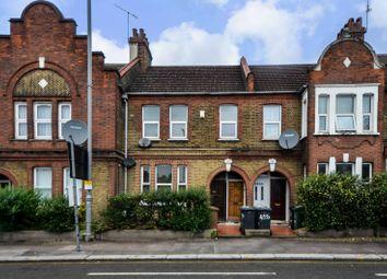 Thumbnail 2 bedroom flat for sale in Lea Bridge Road, Leyton