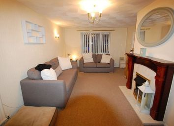 Thumbnail 2 bed property to rent in Hawthorn Avenue, Netherseal, Derbyshire