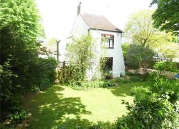 Thumbnail 3 bed detached house for sale in Hicks Lane, Peterborough, Cambridgeshire