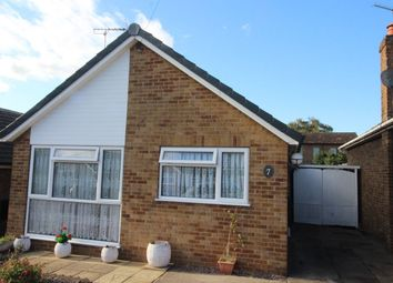 Thumbnail 2 bed bungalow for sale in Kelvin Close, Stapleford, Nottingham