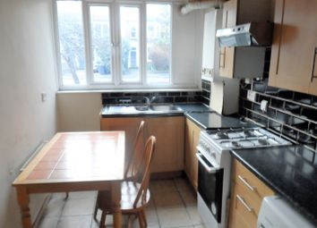 Thumbnail 1 bedroom flat to rent in Cordwell Road, Lewisham, London