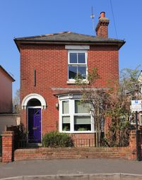 Thumbnail 5 bed detached house to rent in Alma Road, Southampton