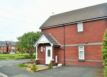 Thumbnail 3 bed semi-detached house for sale in Salvia Way, Jasmine Gardens, Liverpool