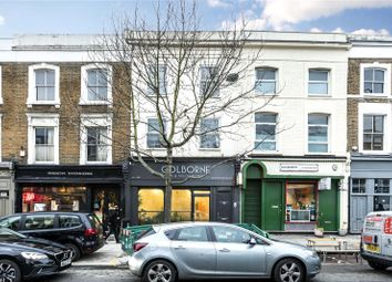 Thumbnail Property for sale in Golborne Road, London