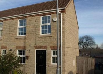 Thumbnail 2 bed town house to rent in Thornton Road, Kendray, Barnsley
