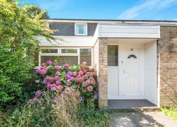 Thumbnail 2 bed end terrace house for sale in St. Brelade Place, Southampton