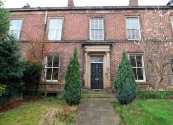 Thumbnail 4 bed terraced house for sale in Devonshire Terrace, Carlisle, Cumbria
