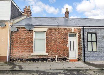 Thumbnail 2 bedroom cottage for sale in Houghton Street, Sunderland