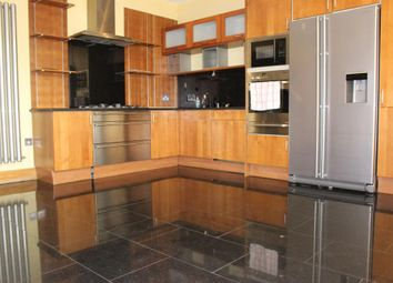 Thumbnail 4 bedroom detached house to rent in Enterprize Way, Surrey Quays, London