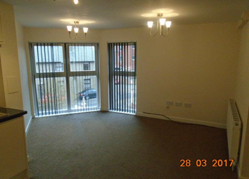 Thumbnail 2 bed flat to rent in Marine Court Hill Road Arbroath, Arbroath