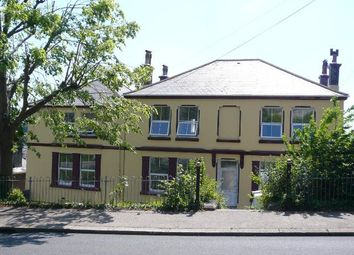 Thumbnail 2 bedroom flat to rent in Old Laira Road, Flat 1, Plymouth, Devon