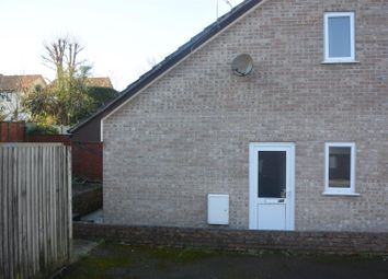 Thumbnail 1 bed flat to rent in Manor View, Par