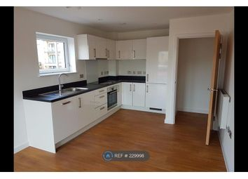 Thumbnail 1 bed flat to rent in Atlas Way, Milton Keynes