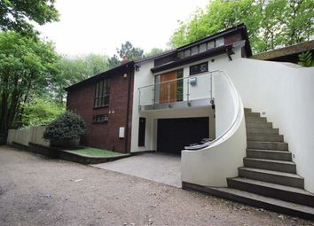 Thumbnail 6 bedroom detached house for sale in Hollyhurst, Worsley Road, Worsley