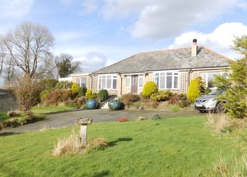 Thumbnail 3 bed detached bungalow for sale in Crease Lane, Tavistock