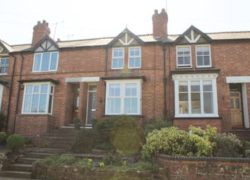 3 bed terraced house for sale in The Close, Kenilworth CV8