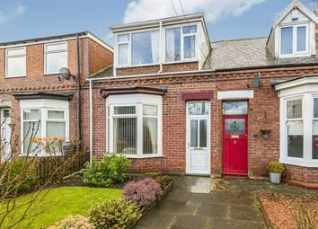 Thumbnail 3 bed terraced house for sale in Byron Terrace, Seaham