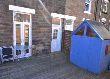 Thumbnail 2 bed terraced house to rent in Church Street, Catchgate, County Durham