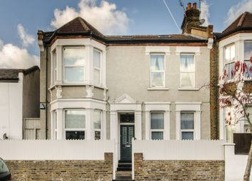 Thumbnail 5 bed semi-detached house to rent in Berens Road, Kensal Rise