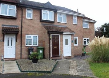 Thumbnail 2 bed terraced house to rent in Attlee Close, Hereford