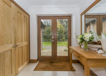 Thumbnail 5 bed detached bungalow for sale in Knatts Valley Road, Knatts Valley, Sevenoaks