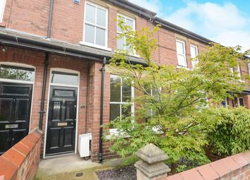 Thumbnail 2 bed terraced house to rent in Dodgson Terrace, Acomb, York