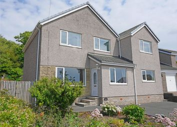 Thumbnail 4 bed detached house for sale in 11 Lansdowne Grove, Whitehaven, Cumbria
