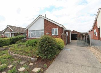 Thumbnail 2 bed detached bungalow for sale in St. Nicholas Drive, Caister-On-Sea, Great Yarmouth
