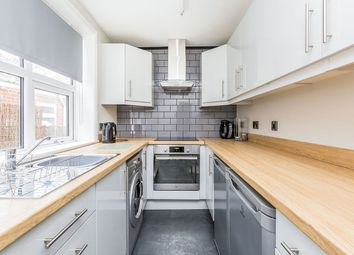 Thumbnail 2 bed terraced house for sale in London Road, Stoke-On-Trent