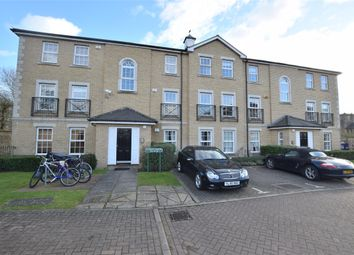 Thumbnail 2 bedroom flat for sale in Mandelbrote Drive, Littlemore, Oxford